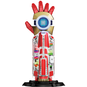 littleBits Avengers Hero Inventor Kit - Multicolor: Amazon.es: Juguetes y juegos