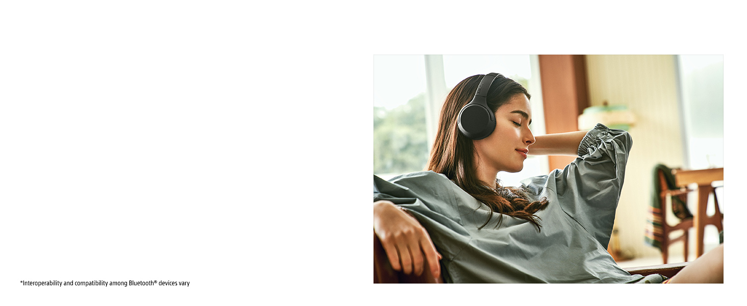 High-quality wireless listening
