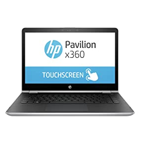 HP Pavilion x360 14-ba021nl