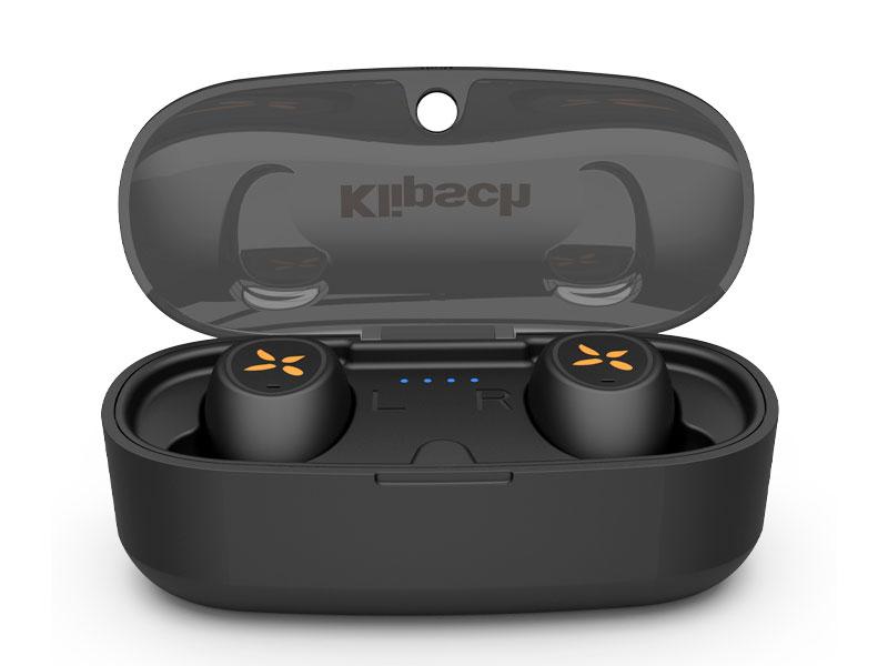 S1, True Wireless, earphones, Klipsch, comfort