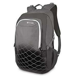 eXomesh Slashguard & Carrysafe straps