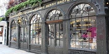 BB&R(Berry Bros & Rudd)