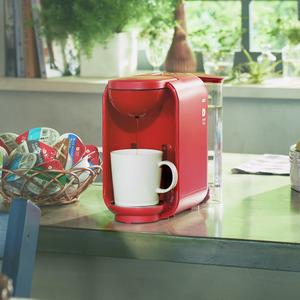 スマートなデザインで、スマートなコーヒーライフを。