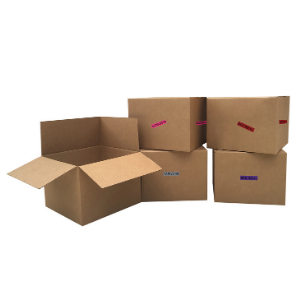 box boxes X-Large moving packing storing