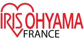 Logo Iris Ohyama France