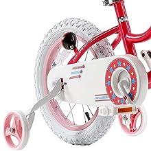 royalbaby stargirl bike 3