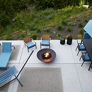 Your Outdoor Living Room Awaits