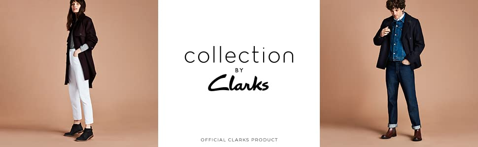 Clarks, Clarks Collection