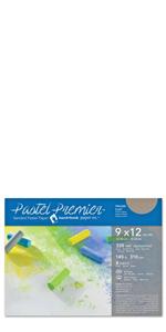 pastel premier sanded pastel paper