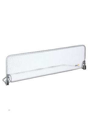Barriere Lit Enfant Safety Pliable Grand Rails de lit pour tout petits (Beige) Barri/ère de Lit Portable B/éb/é Barri/ère de lit pour Enfant 150 cm Protection anti-chute