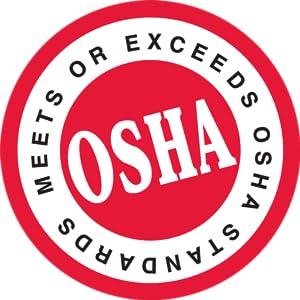 OSHA Compliant