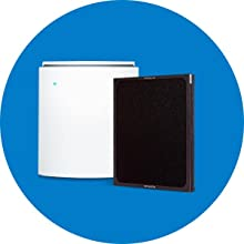 Have a problem with dust and looking for a dust filter? Particle hepa filters trap pollutants.