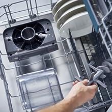 Philips Avance Collection Machine à pâtes compatible lave-vaisselle