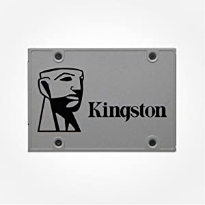 Kingston SUV500B/960G - Unidad de Disco Duro SSD 960 GB, con Kit ...