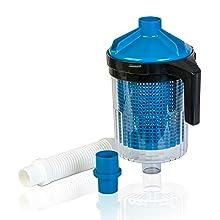 prefiltro; prefiltro agua; filtro agua; filtro de agua; prefiltro acuario; limpiafondos