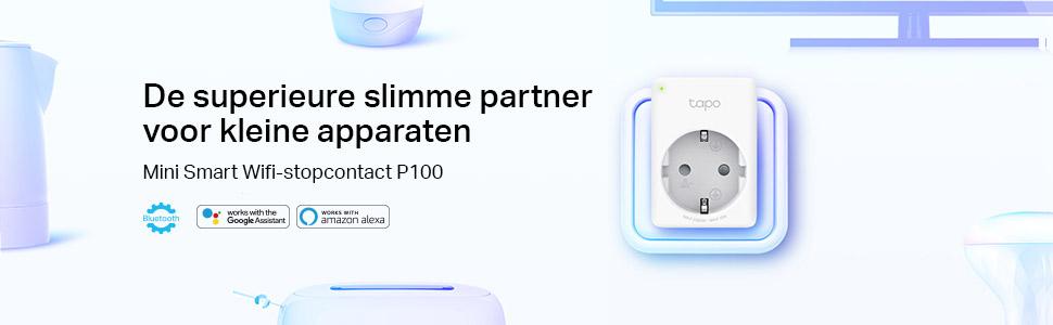 Tapo P100 stopcontact