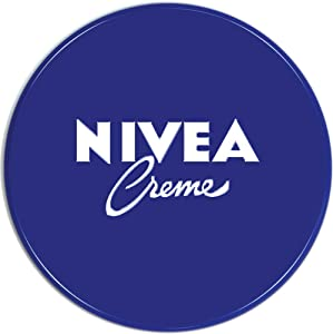 Nivea; crème; body cream; body lotion; multi purpose cream;all purpose cream; body lotion;