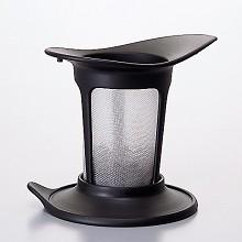 HARIO ハリオ はりお 耐熱ガラス たいねつ がらす TEE ティー お茶 おちゃ シンプル 簡単 カンタン 気軽 カワイイ 可愛い キレイ 綺麗  機能性 便利 使いやすさ 茶こし フタ 蓋