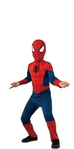 child's spiderman