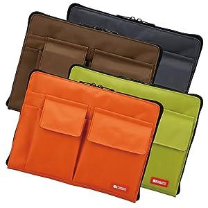 laptop sleeve, bag in bag, laptop case, lihit lab