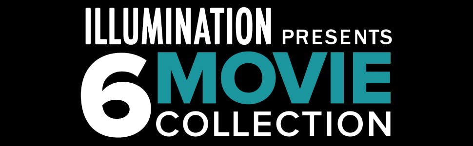 Illumination 6 Movie