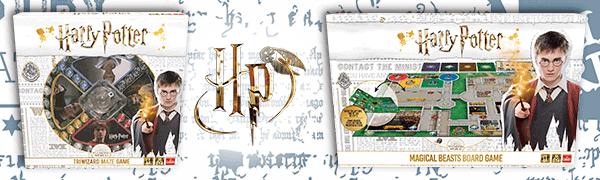 Pressman Harry Potter Animales Fantásticos Juego de Mesa, Multicolor, Talla Única (Goliath Games 108673): Amazon.es: Juguetes y juegos