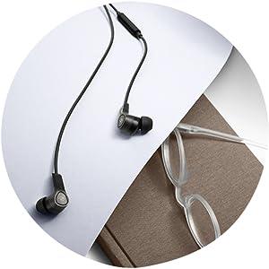 Auriculares con cancelación de ruido activa avanzada Beoplay E4