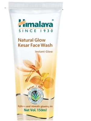 kesar Face wash