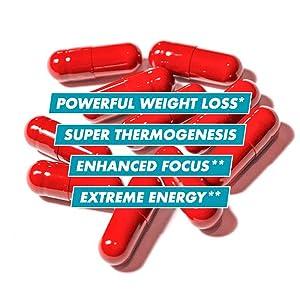 muscletech hydroxycut powerful weight loss formula