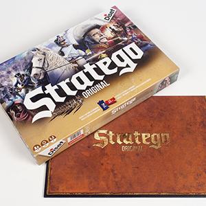 Diset- Stratego Original (80516): Amazon.es: Juguetes y juegos