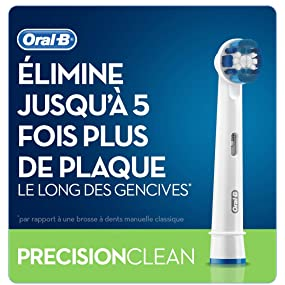 Oral-B Precision Clean Brossettes