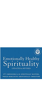 Emotionally Healthy Course, Emotionally Healthy, EHS, Prime, discipleship, church, video study
