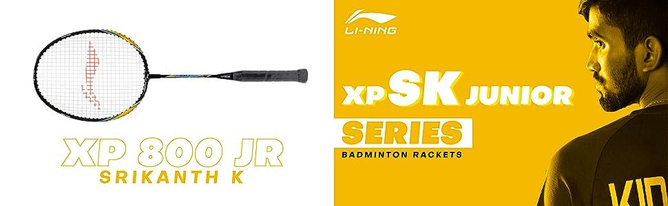 XP SK JR RACKET