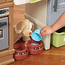 pet food dishes