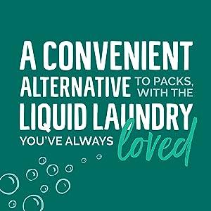 Seventh Generation;Laundry Detergent;Tide Pods;EasyDose;Dryer Sheets