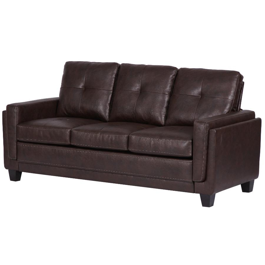 Sofa,Tufted Back Sofa,Arm Chair,Faux Leather Sofa,Side Chair,