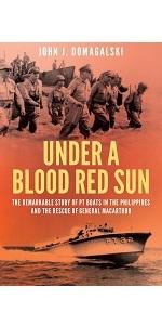 under blood red sun ww2 casemate