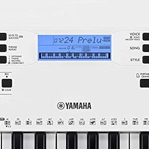 Yamaha EZ-300 Teclado Digital- Teclado de portátil de ...