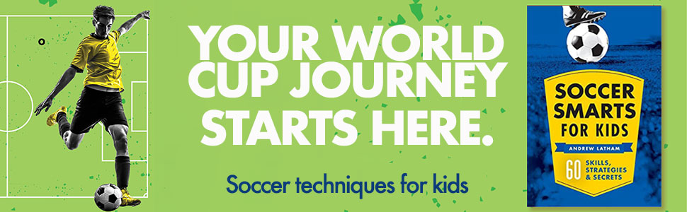 soccer, soccer books, soccer iq, soccer coaching, soccer books for kids, soccer books for boys 9-12
