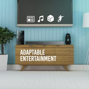 boAt, soundbar, home audio, hd sound, premium design, multi-connectivity, subwoofer, entertainment