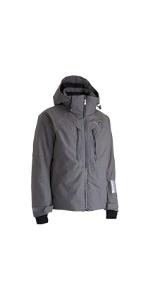 ミズノ(MIZUNO) スキーウェア ミズノスノージャケット