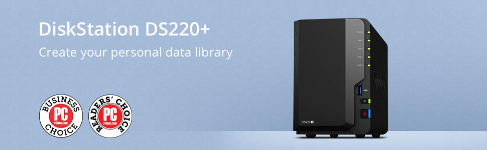 DS220+