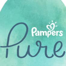 Pampers Pure Diapers guarantee