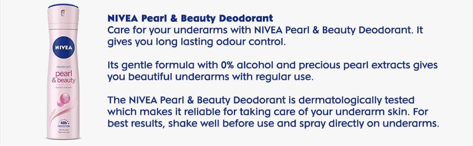 pearl & beauty