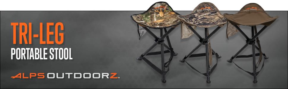 tri-leg stool