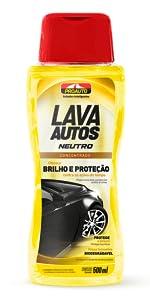 lava autos neutro shampoo para carros proauto