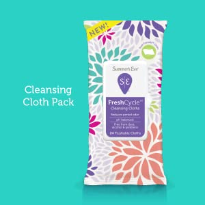 Cleansing Cloth Pack