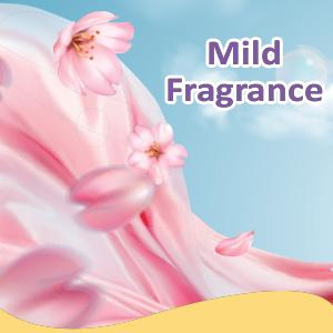 Mild Fragrance -