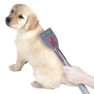 Dog /& Cat  Grooming Attachment for the Rainbow Vacuum