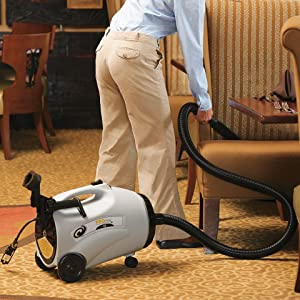 Amazon Com Proteam Canister Vacuum Cleaners Provac Cn